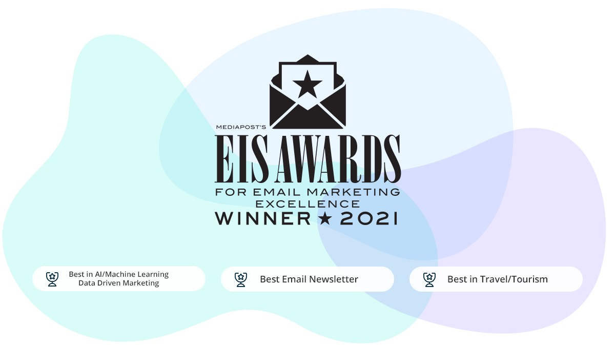 ERGO Wins Best in AI & Travel at MediaPost Email Insider Awards